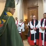 Bishop Kevin in New Zealand to support first English woman ordained as bishop
