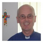 New Priest for Episcopal Church on Lewis